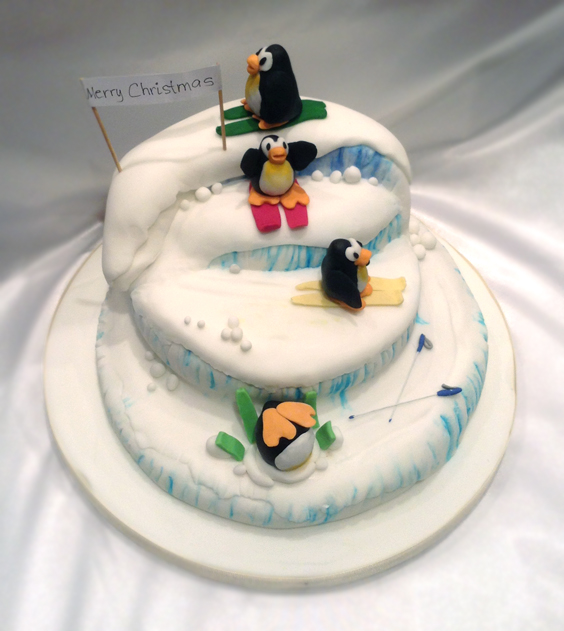Cake Decorating Penrith : CakeLand - Celebration